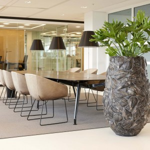 Mactan Vase Large
