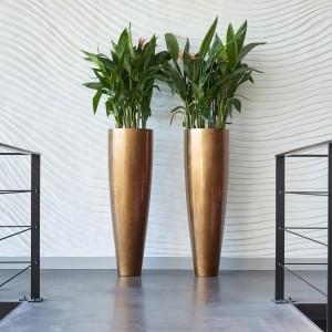Rango Vase Copper Medium